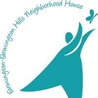 Farmington-Farmington Hills Neighborhood House