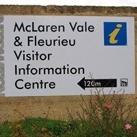 McLaren Vale & Fleurieu Visitor Information Centre