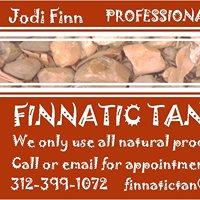 Finnatic Tan