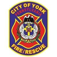 York City Department of Fire/Rescue Services
