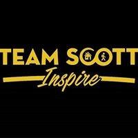 Team Scott Inspire