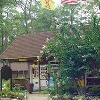 Americamps RV Resort   Ashland VA