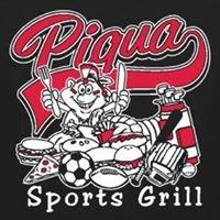 Piqua Sports Grill