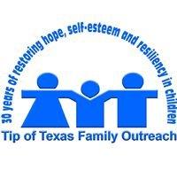 Tip of Texas Family Outreach - TOTFO