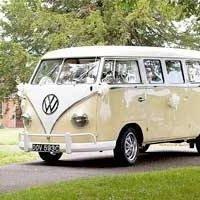 0 05 Km Quirky Wedding Cars Northern Ireland