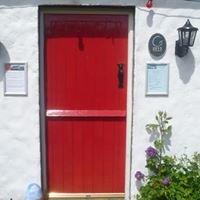 The Red Door Tea Room