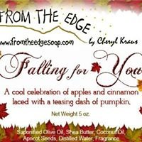 From the Edge Soap