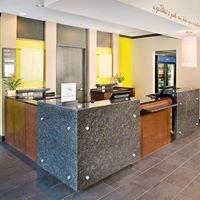 Hilton Garden Inn Albany Airport