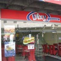 Dixy Chicken, City Centre, Birmingham