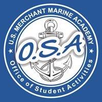 U.S. Merchant Marine Academy Office of Student Activities