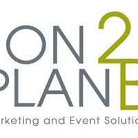 On 2 Plan B Ltd - Marketing and Event Solutions