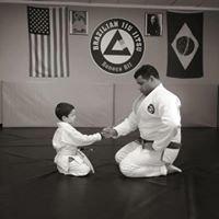 Soneca Brazilian Jiu Jitsu/Team NEU - Marlborough
