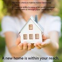Habitat for Humanity of Northeast Michigan
