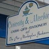 Curiosity and Mischief Gifts and Bookstore