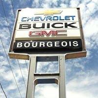 Bourgeois Chevrolet