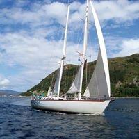 Sailtraining Esprit