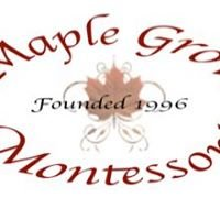 Maple Grove Montessori