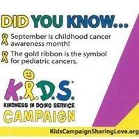 KIDS Campaign, Inc.