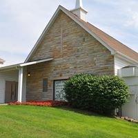 St. Paul Lutheran Church, Cassopolis, MI