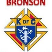 Bronson Knights of Columbus 2924
