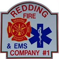 Redding Fire & EMS Company #1