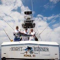 Night Runner Sport Fishing