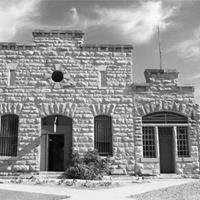 Idaho State Government Old Historical Prison Site-Old Penitentiary