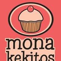 Mona Kekitos! (Quequitos-Cupcakes)