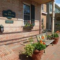 The Old Brick Inn, St. Michaels, MD