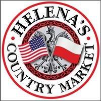 Helena's Country Market