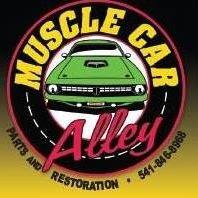 Muscle Car Alley  - Williams Oregon/Grants Pass Oregon