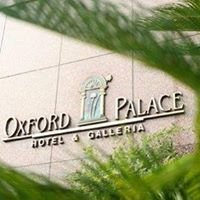 Oxford Palace Hotel Inc