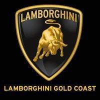 Lamborghini Gold Coast