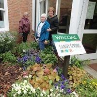 Sandy Spring Museum Garden Club