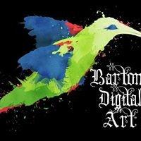 Barton's Digital Art
