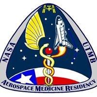 University of Texas Medical Branch - Aerospace Medicine Residency