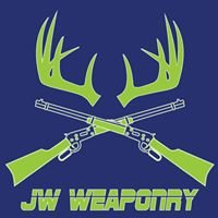 JW Weaponry & Outdoors Licensed FFL & SOT