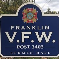 VFW Post 3402 Franklin, MA