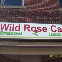 Wild Rose Cafe