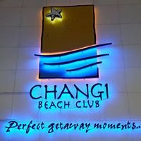Changi Beach Club