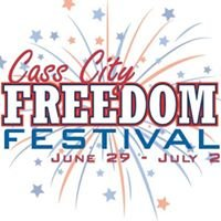 July 4th Freedom Festival - Cass City MI