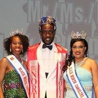 Mr\Ms\Mrs Black North Carolina Pageant
