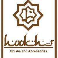 Hookhs Shisha and accesories