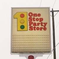 One Stop Party Store