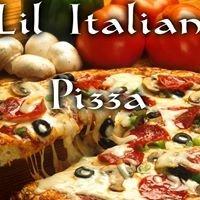 Lil Italian Pizza