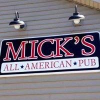 Mick's All American Pub, Lancaster