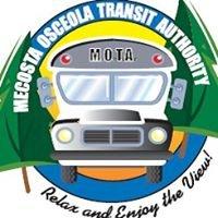 Mecosta Osceola Transit Authority (MOTA)