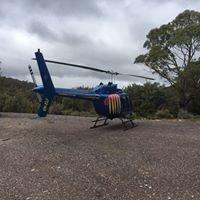 Rotor-Lift Aviation
