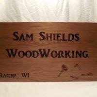 Sam Shields Woodworking