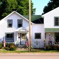 Edwardsburg Area Historical Museum